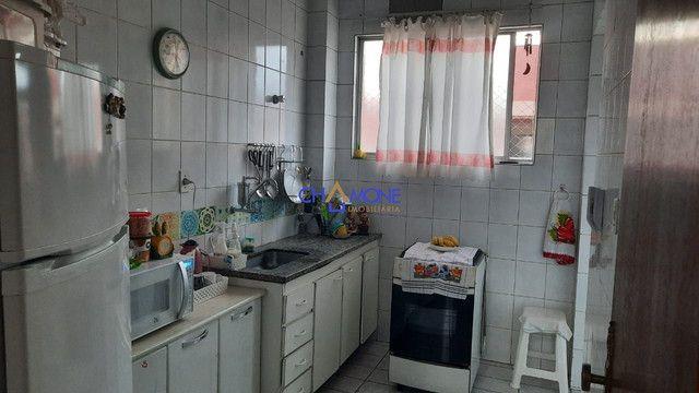 Apartamento à venda com 3 dormitórios em Alípio de melo, Belo horizonte cod:6210 - Foto 8
