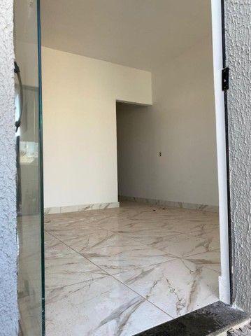 Casa novinha, para venda possui 62 metros quadrados com 2/4 Buena vista - Foto 4