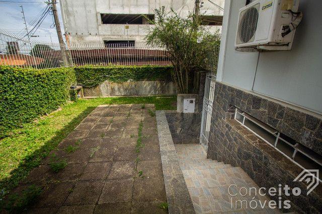 Casa para alugar com 4 dormitórios em Jardim carvalho, Ponta grossa cod:393230.001 - Foto 13