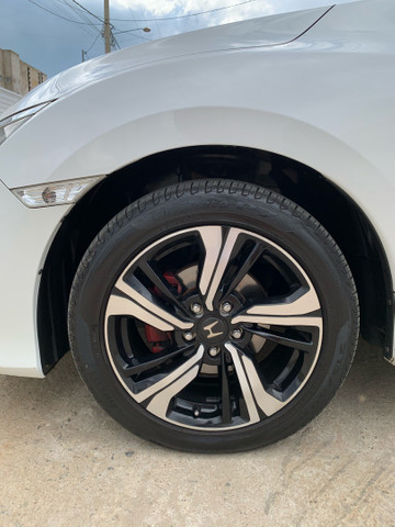 Civic Touring Turbo 2017 - Foto 3