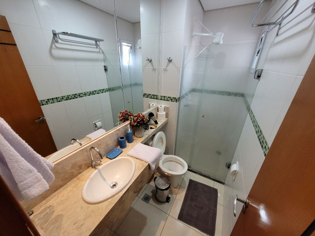 Apartamentos mobiliados de TEMPORADA NOVINHO  - Foto 6
