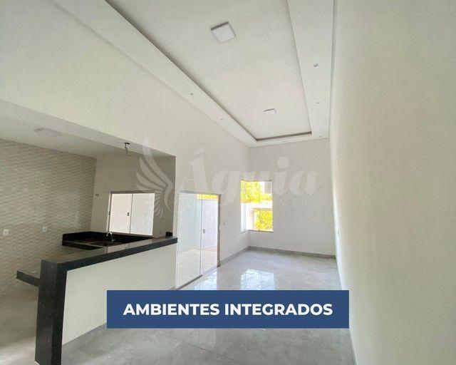 Casa com 3 quartos, piscina e área gourmet - Vila Pedroso, Goiânia - Foto 16