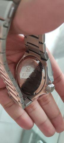 Relógio magnum - Foto 4