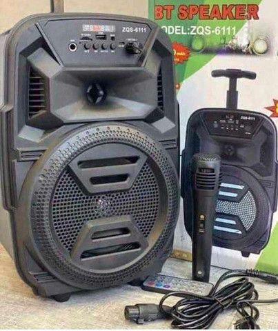 Rádio MP3 completo novo na caixa lacrado