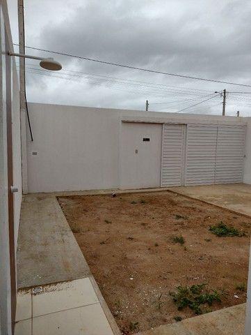 Vendo casa nova na Primavera (Arapiraca). - Foto 8