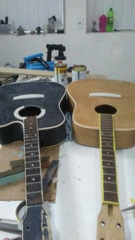 Luthier istrumentos de corda - Foto 3