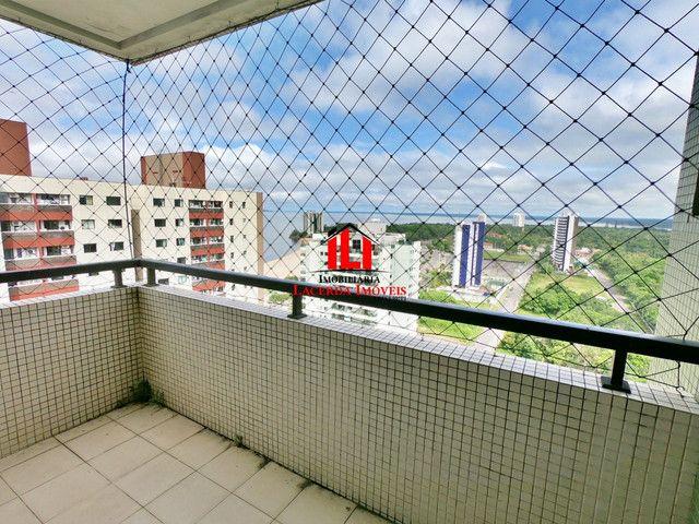 Villa Lobos com 3 Suítes Visão privilegiada Ponta Negra