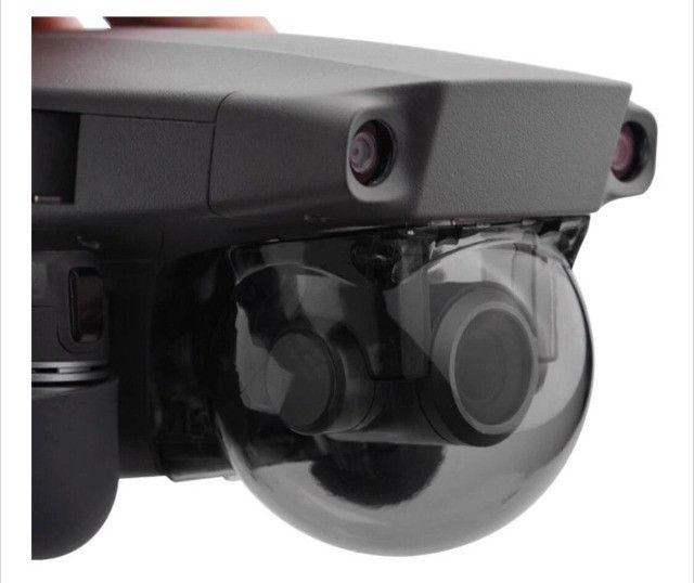 Protetor Gimbal Mavic 2 Pro Zoom - Foto 2