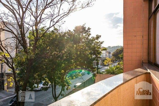 Apartamento à venda com 3 dormitórios em Castelo, Belo horizonte cod:329048 - Foto 9