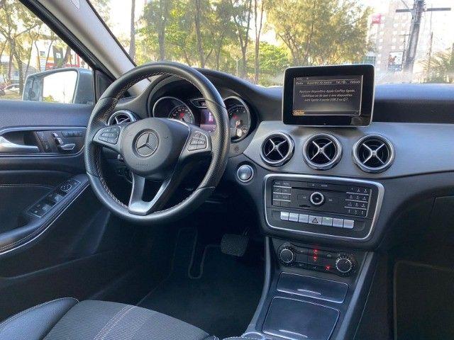 Mercedes Gla 200 Advance 1.6 Turbo 2018 (81) 3877-8586 (zap) - Foto 2