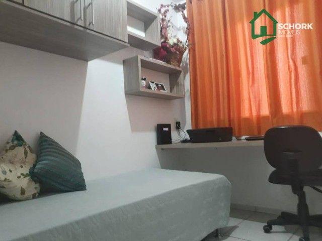 Excelente casa com 3 quartos na Fortaleza - Foto 16