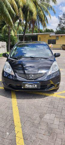 Honda Fit LX 1.4 flex impecável,  todo revisado  - Foto 5