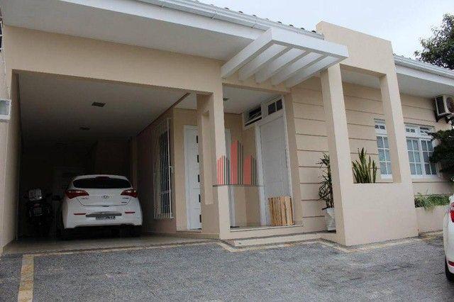 Casa com 4 suítes - Capoeiras - Florianópolis/SC