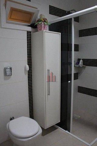 Casa com 4 suítes - Capoeiras - Florianópolis/SC - Foto 13