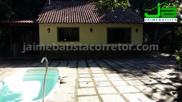 Ótimo sítio 90 mil m² c/ 3 casas em Vale das Pedrinhas - Guapimirim/RJ - Foto 15