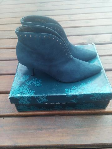 Ankle boot 37