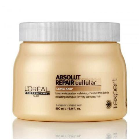 Máscara Loreal Absolut Repair 500ml
