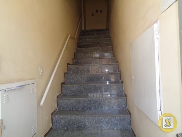 Apartamento para alugar com 3 dormitórios em Grangeiro, Crato cod:48957 - Foto 2