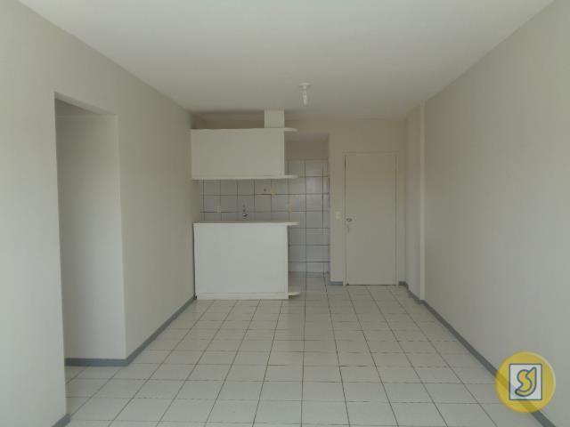 Apartamento para alugar com 3 dormitórios em Lagoa seca, Juazeiro do norte cod:34442 - Foto 8