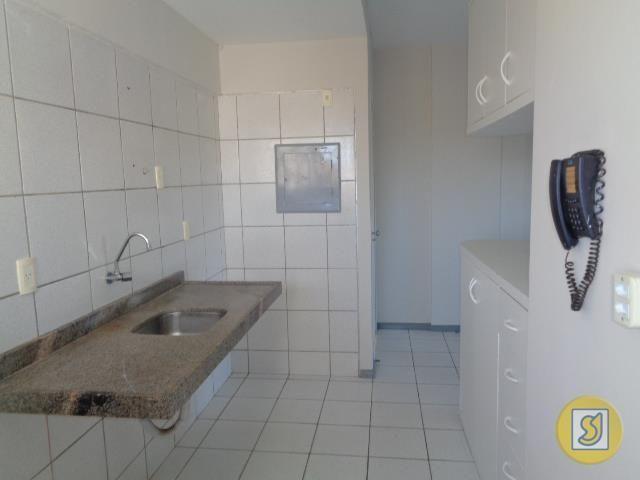 Apartamento para alugar com 3 dormitórios em Lagoa seca, Juazeiro do norte cod:34442 - Foto 9