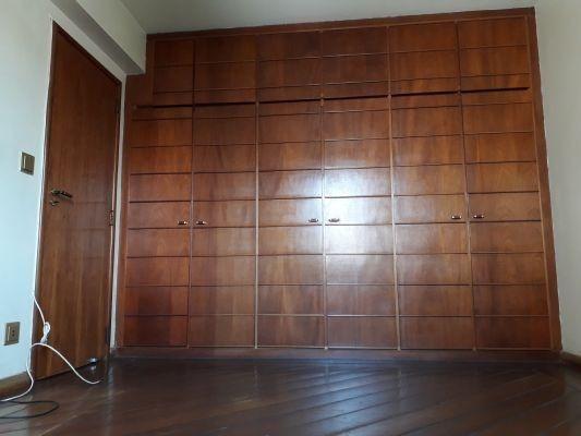 Apto de 4 quartos - 2 suítes - Edif. Manhattan - St. Oeste, Goiânia-GO - Foto 18