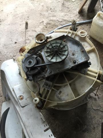 Motor de máquina de lavar Brastemp 5kg