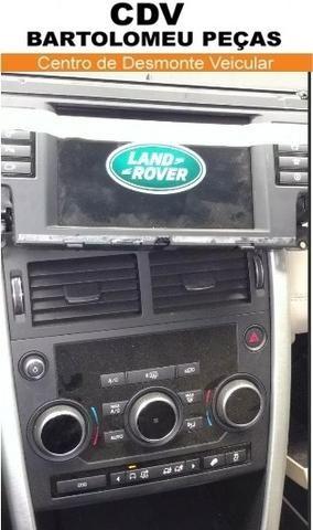 Peças Land Rover Discovery Sport - Foto 3