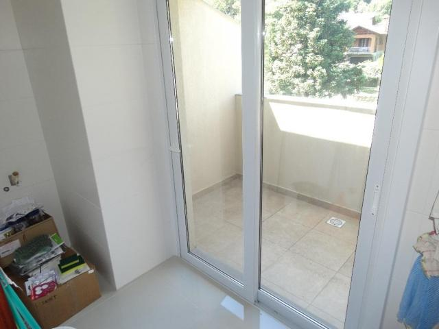 Apartamento à venda, 120 m² por r$ 1.244.000,00 - centro - gramado/rs - Foto 20