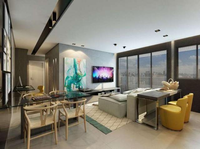 Home Residence - 43m² a 68m² - Belo Horizonte, MG - Foto 8