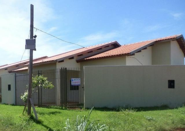 Casa à venda na Sagrada Família (fundos do Big Boy) em Rondonópolis/MT