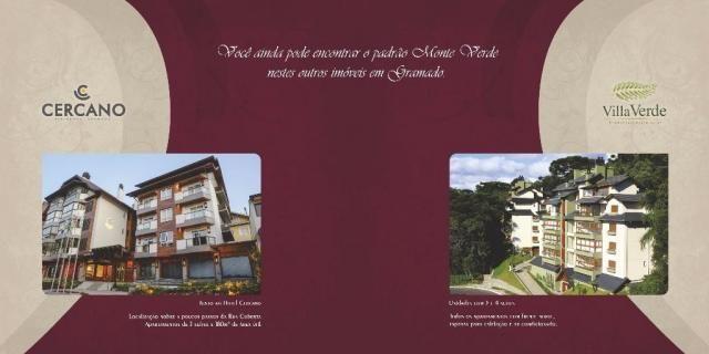 Apartamento com 2 dormitórios à venda, 86 m² por r$ 873.690,41 - bavária - gramado/rs - Foto 11