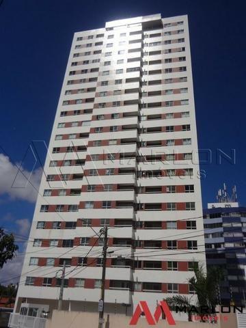 Apartamento Alameda Capim Macio