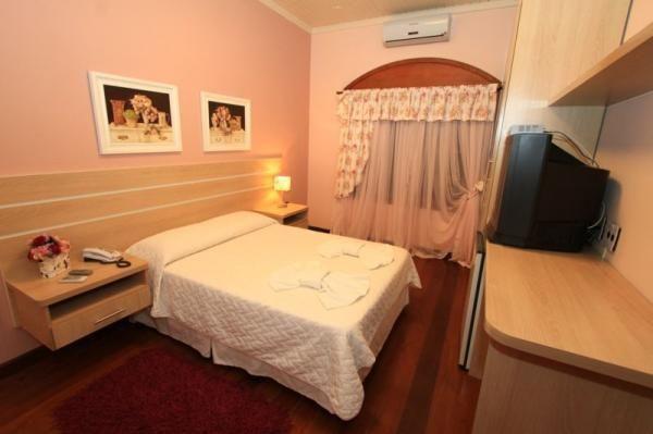 Hotel comercial à venda, centro, canela - ho0004. - Foto 19
