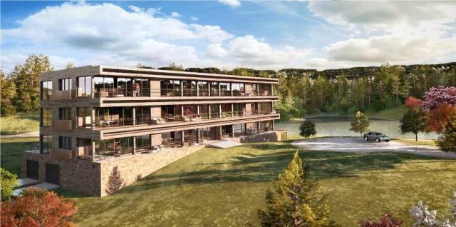 Apartamento com 3 dormitórios à venda, 313 m² por r$ 5.321.000,00 - gramado - gramado/rs - Foto 10