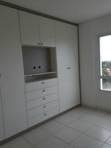 Apartamento 3 quartos/ Life ponta negra/ 2 suítes