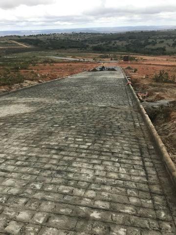 Terreno em Solanea - quitado - 300m