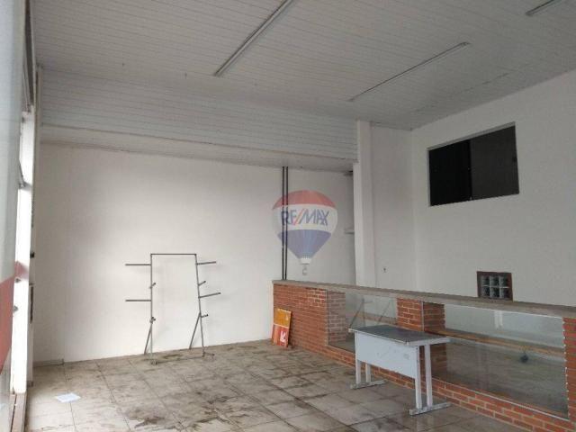 RE/MAX vende grande loja com galpão em localização estratégica em frente da BR-367 em Euná - Foto 2