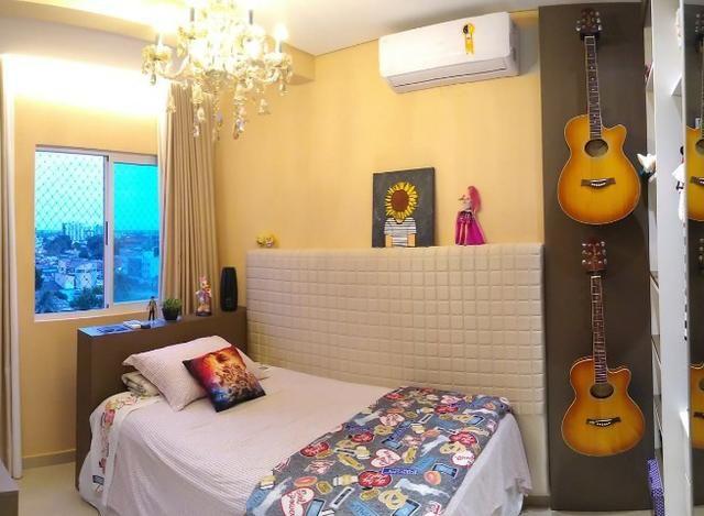 Excelente Apartamento no Residencial Acropolis com 03 quartos