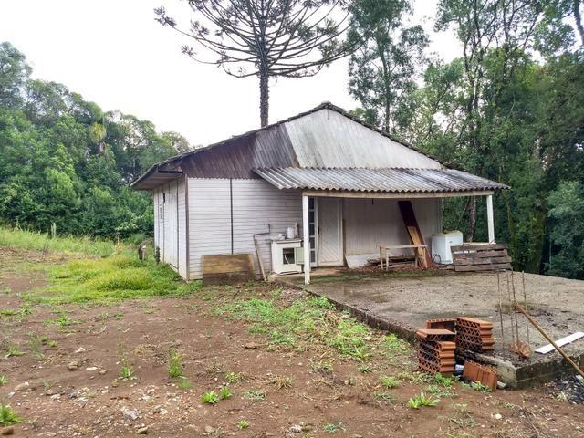 Casa com terreno grande - Foto 3
