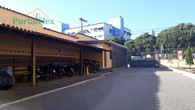 Apartamento à venda com 2 dormitórios em Castelândia, Serra cod:4175 - Foto 15