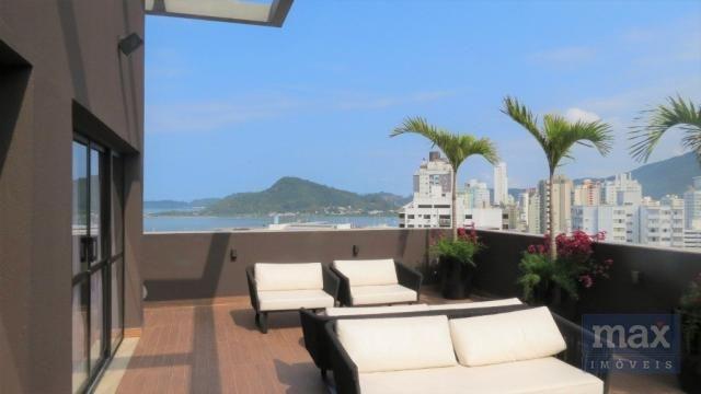 Apartamento para alugar com 1 dormitórios em Centro, Itajaí cod:6381 - Foto 4