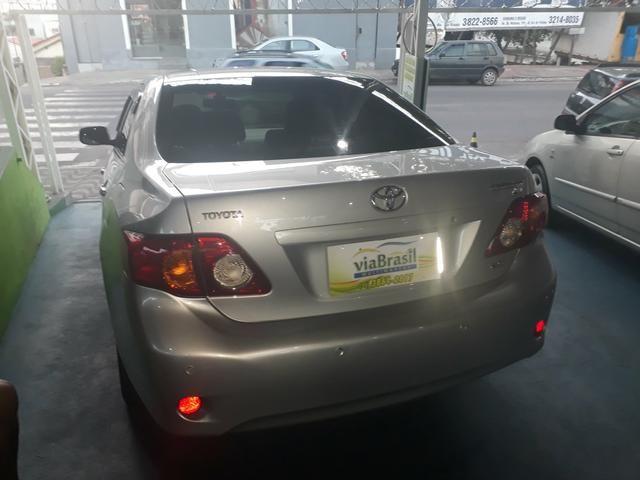 Corolla xei 2.0 aut - Foto 5