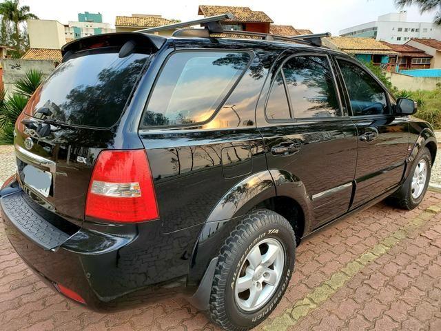 Sorento EX 4x4 Diesel - Foto 3