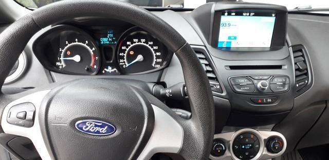 New Fiesta 1.6 16v. SEL 2018 - Foto 5
