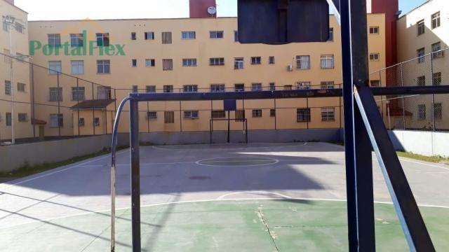 Apartamento à venda com 2 dormitórios em Castelândia, Serra cod:4175 - Foto 18