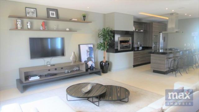 Apartamento para alugar com 1 dormitórios em Centro, Itajaí cod:6381 - Foto 2