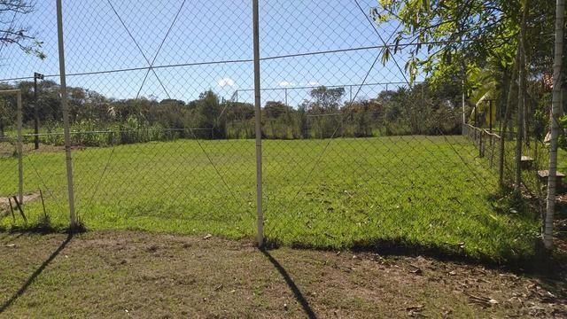 Day use10 km de Cuiabá ,somente você na data sem mistura de outras pessoas na data - Foto 16