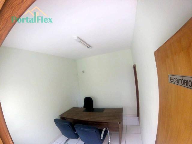 Escritório à venda com 0 dormitórios em Morada de laranjeiras, Serra cod:4142 - Foto 10