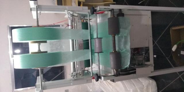 Máquina de fraldas - Foto 2