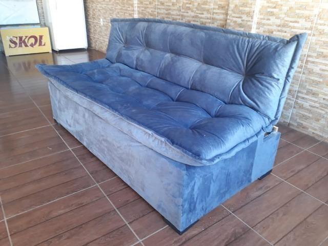 Sofá cama Fofão - Foto 4
